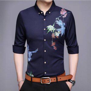 MEGA I SHOP , Stylish Shirt,