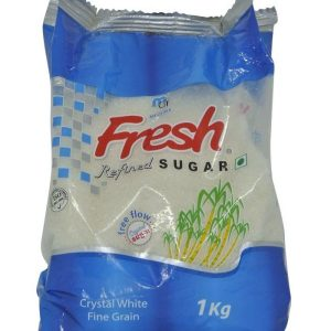 Fresh sugar - 1kg