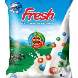 Fresh Milk powder - 1kg