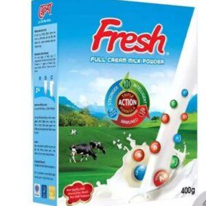Fresh Milk powder – 400gm
