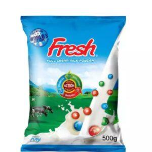 Fresh Milk powder - 500gm
