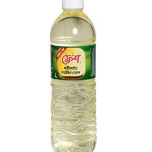 Fresh Soyabean Oil – 1ltr
