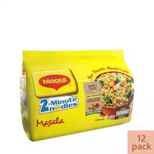 MAGGI noodles - 12pack