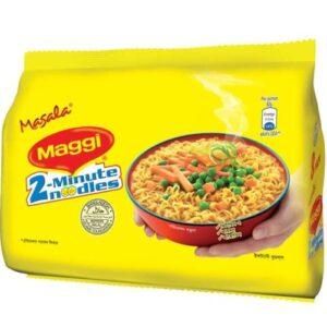 Maggi Noodles 8pack