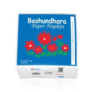 Paper NapkinBasundhara