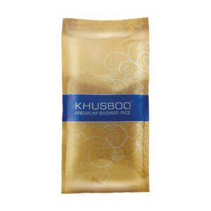 Khusboo Premium Basmati Rice (1kg)