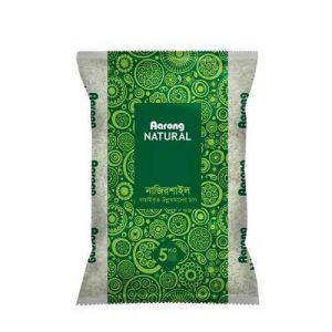 Aarong Nazirshail Rice 5kg