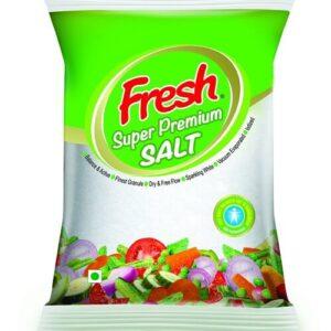 Fresh Super Premium Salt 1kg