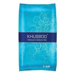 Khusboo Premium Chinigura Rice (1kg)