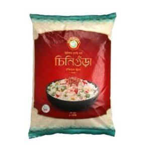 Rupchanda Premium Aromatic Chinigura rice (1kg)