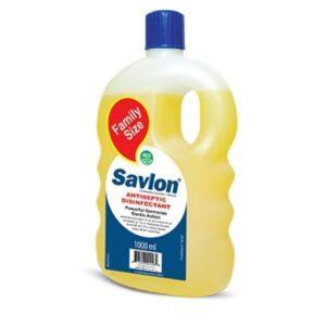 Savlon Antiseptic Liquide -1 Ltr