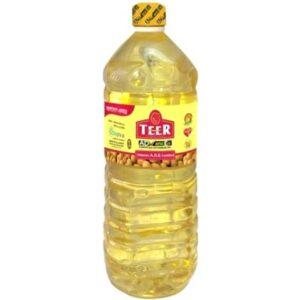Teer Soybean Oil 1ltr