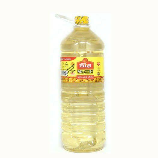 Teer Soybean Oil 2ltr