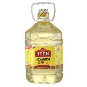 Teer Soybean Oil 5ltr