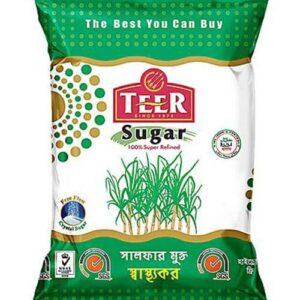 Teer Sugar 1kg