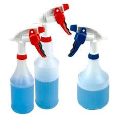 Hand Sanitizer Bulk Ltr
