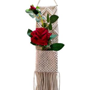 Wall flower Hanger